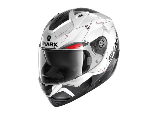 Shark Ridill Mecca 1.2 Helm