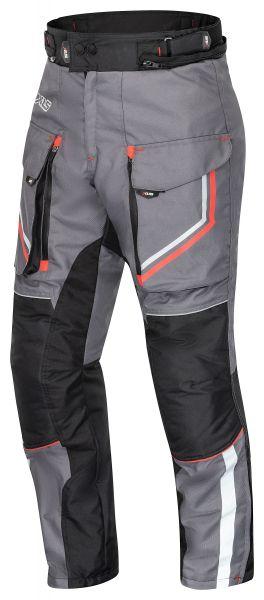 Motorrad Textilhose von XLS wasserdicht atmungsaktiv