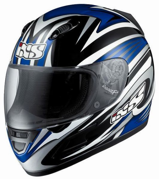 IXS Motorradhelm HX 243 / Gr. XS