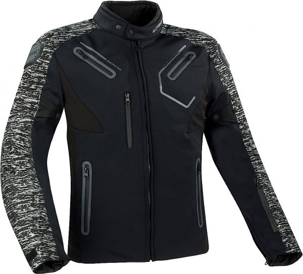 Bering VOLTOR Motorradjacke Textiljacke